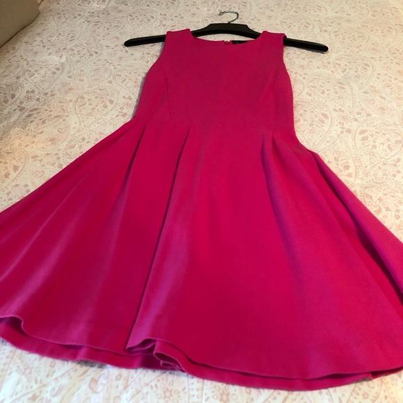 Zara Dresses & Skirts - pink Zara dress